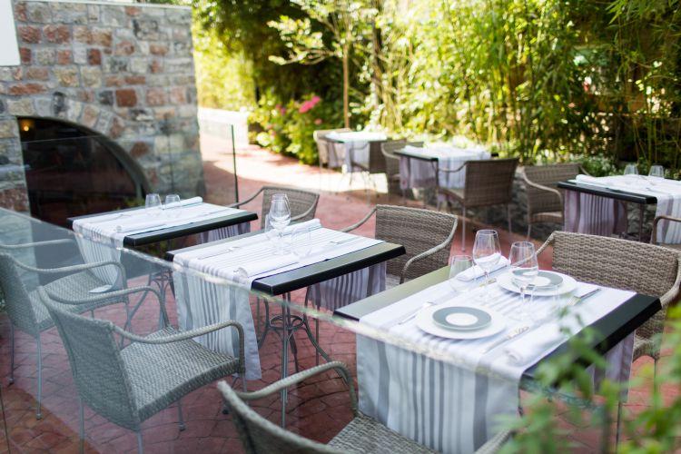 Villa Magalean Hotel & Spa-14