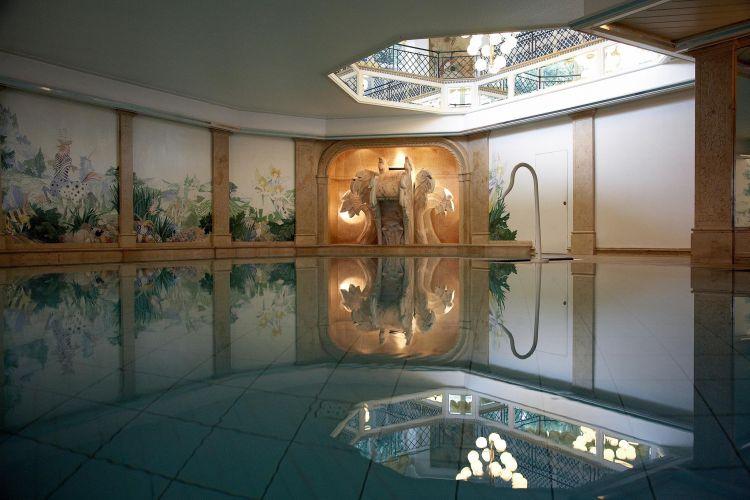 Romantik Berghotel Astenkrone-7
