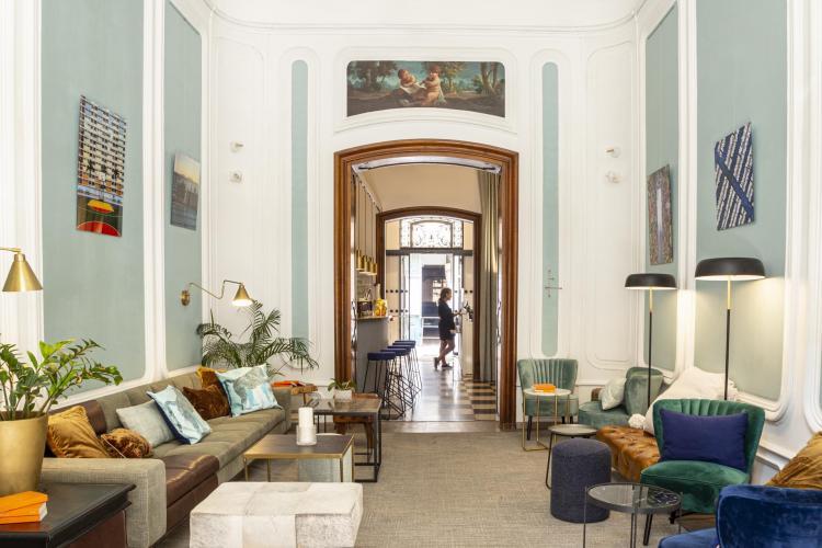 Hôtel Maison Montgrand Vieux-Port-1