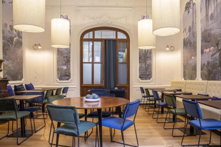 Hôtel Maison Montgrand Vieux-Port-14