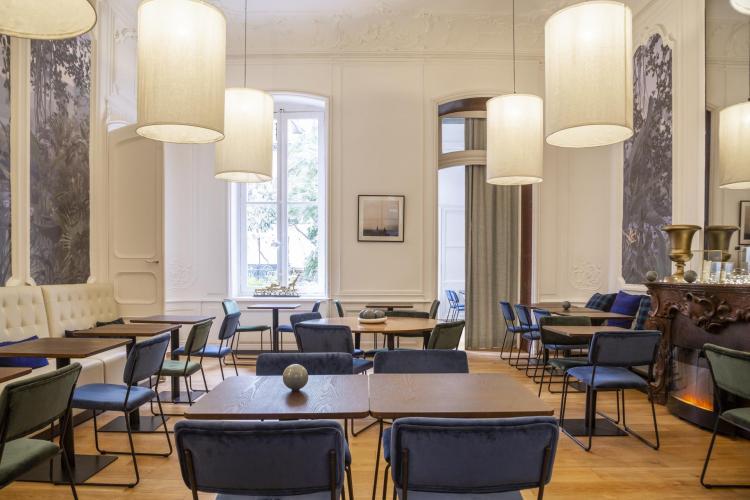 Hôtel Maison Montgrand Vieux-Port-20