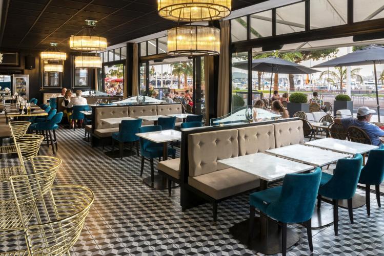 Hôtel Restaurant Le Touring-13