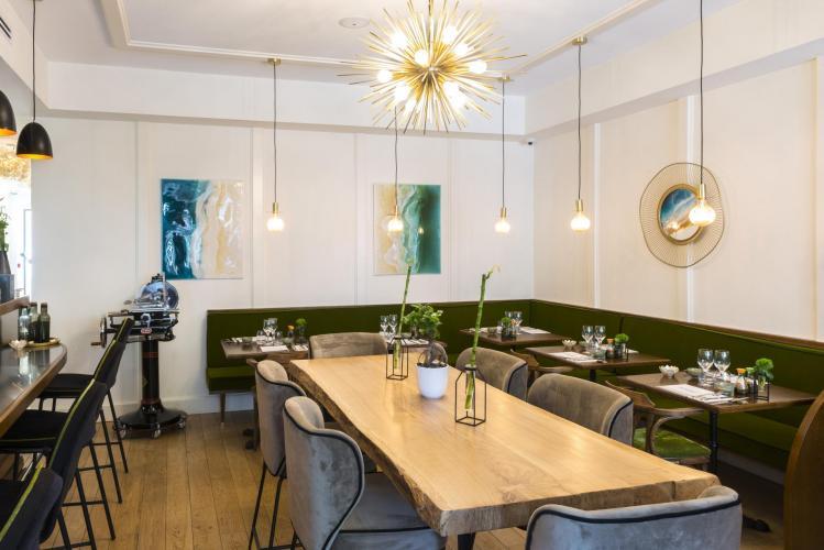 Hôtel Restaurant Le Touring-16