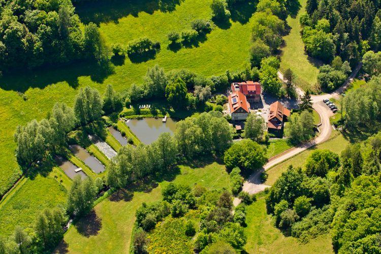 Romantik Hotel Landhaus Bärenmühle-6