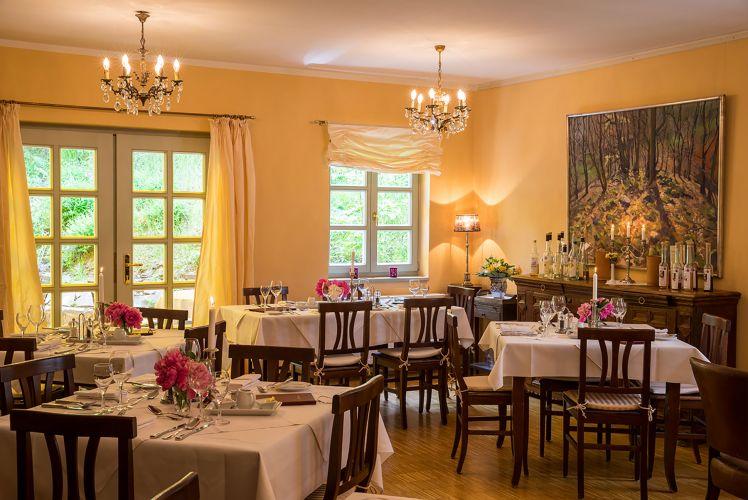 Romantik Hotel Landhaus Bärenmühle-7