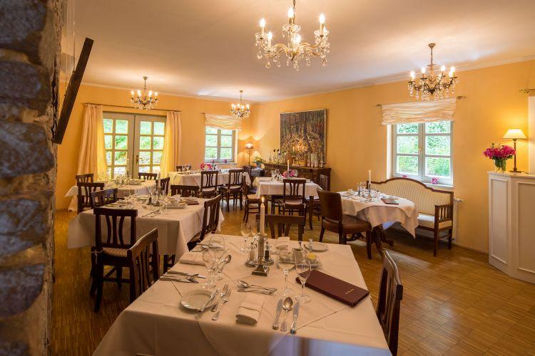 Romantik Hotel Landhaus Bärenmühle-11