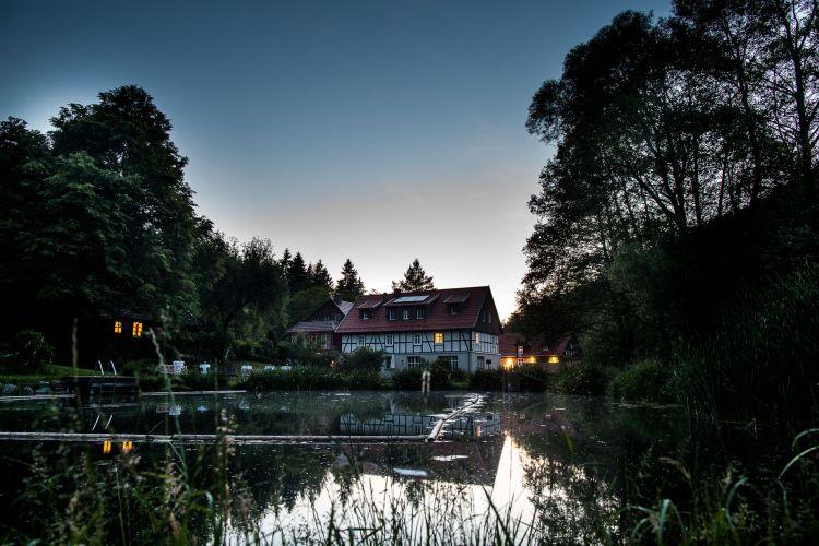 Romantik Hotel Landhaus Bärenmühle-13