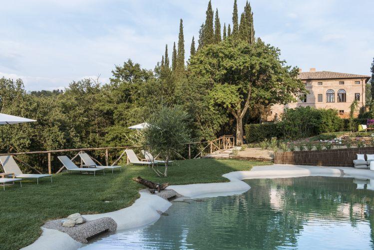 Villa Armena, Luxury Relais-1