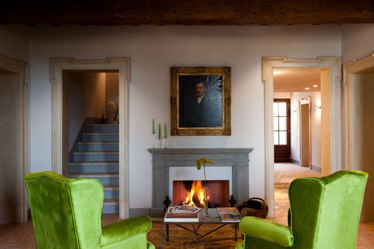 Villa Armena, Luxury Relais-4