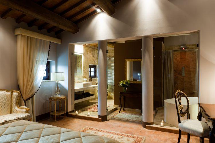 Villa Armena, Luxury Relais-6