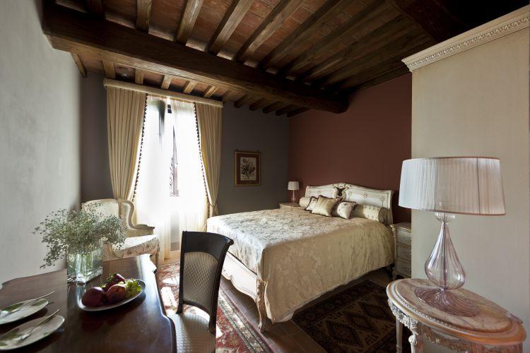 Villa Armena, Luxury Relais-8