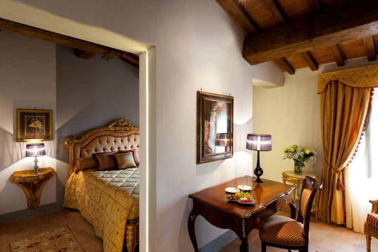 Villa Armena, Luxury Relais-9