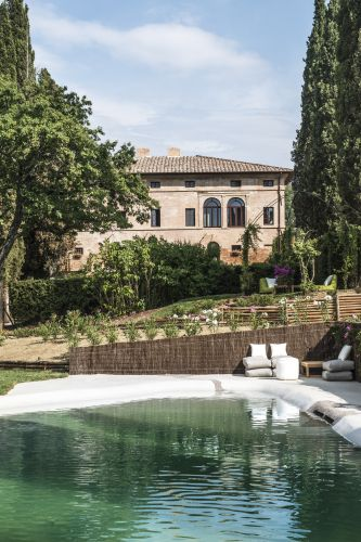 Villa Armena, Luxury Relais-10