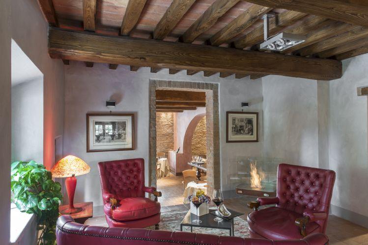 Villa Armena, Luxury Relais-13