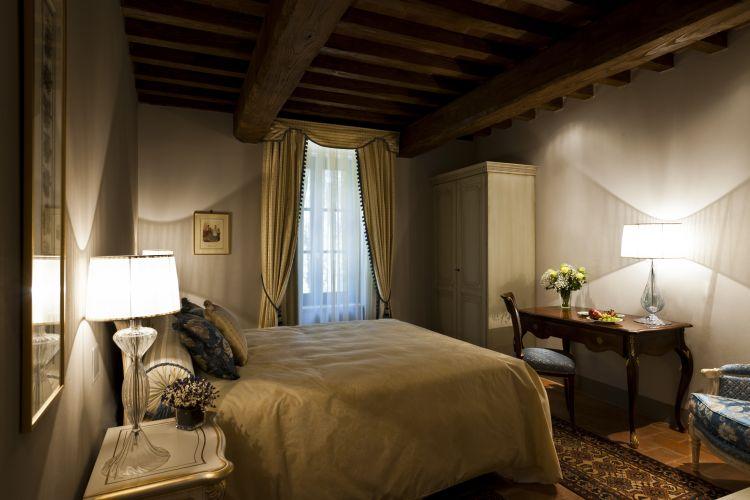 Villa Armena, Luxury Relais-16