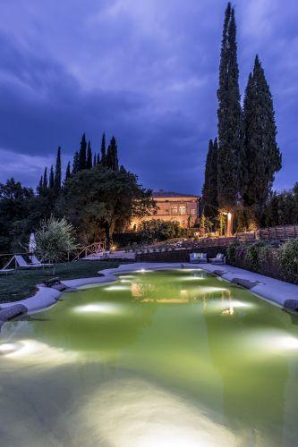 Villa Armena, Luxury Relais-19