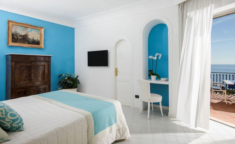 Hotel Le Agavi-5