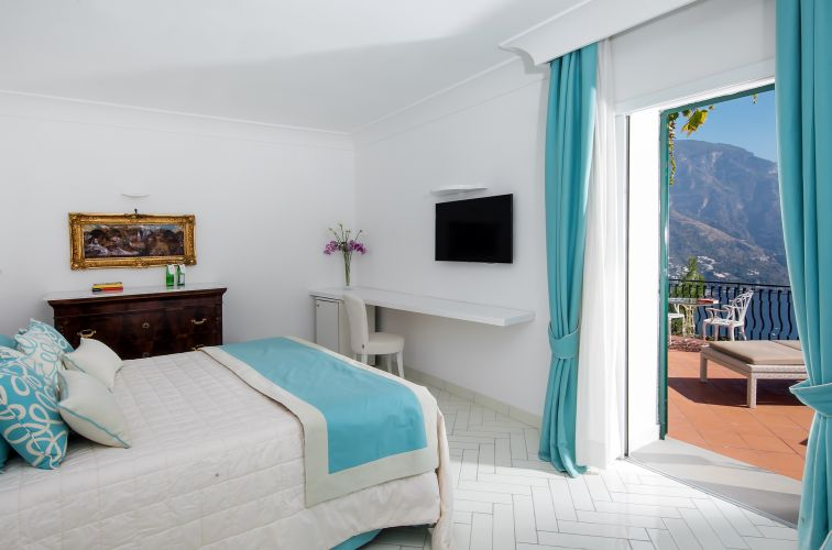 Hotel Le Agavi-18