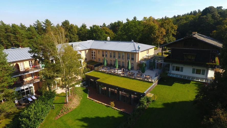 Romantik Hotel Bayrisches Haus-1