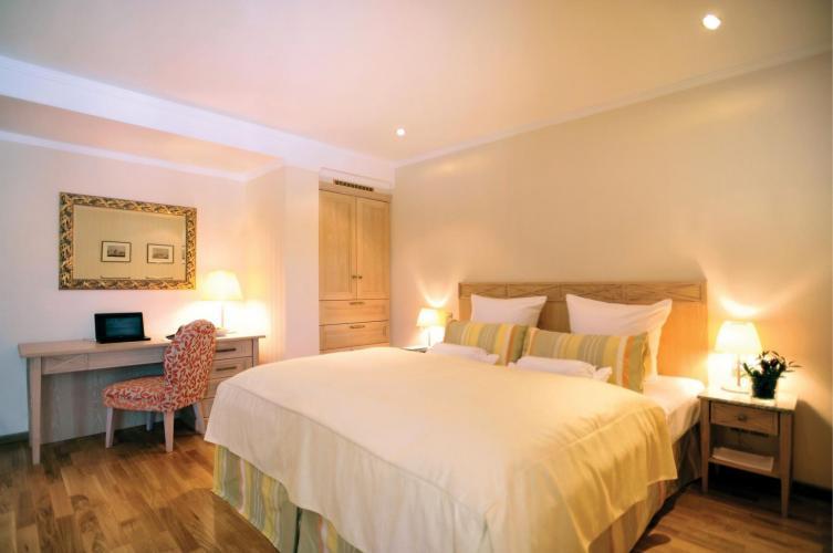 Romantik Hotel Bayrisches Haus-2