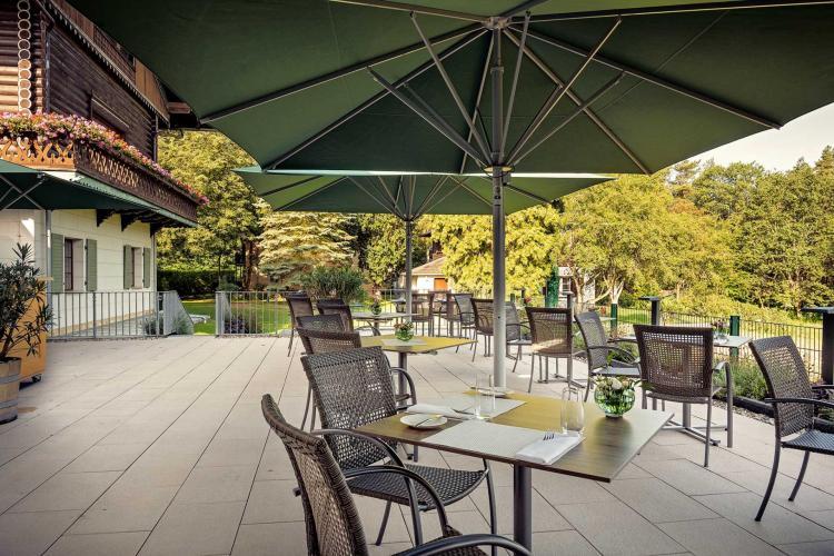 Romantik Hotel Bayrisches Haus-3