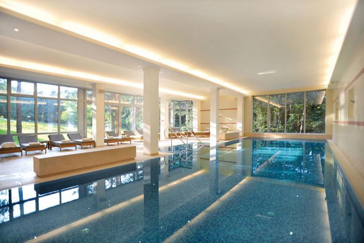 Romantik Hotel Bayrisches Haus-4