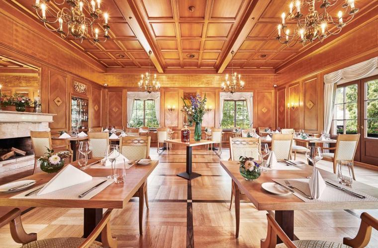Romantik Hotel Bayrisches Haus-5