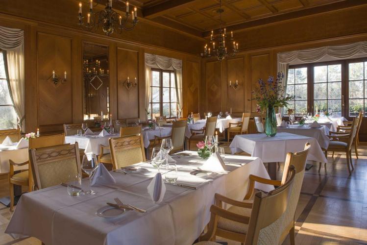 Romantik Hotel Bayrisches Haus-6