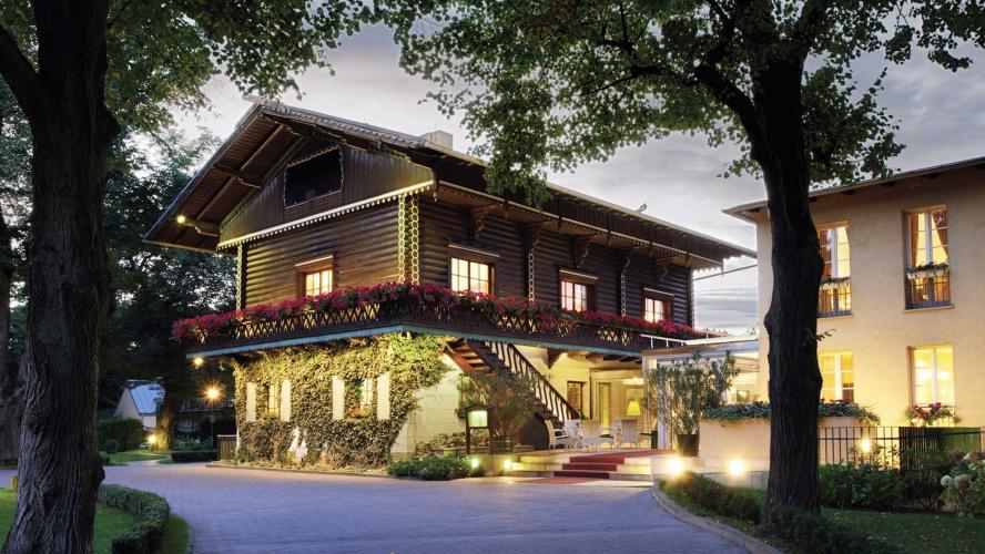 Romantik Hotel Bayrisches Haus-11