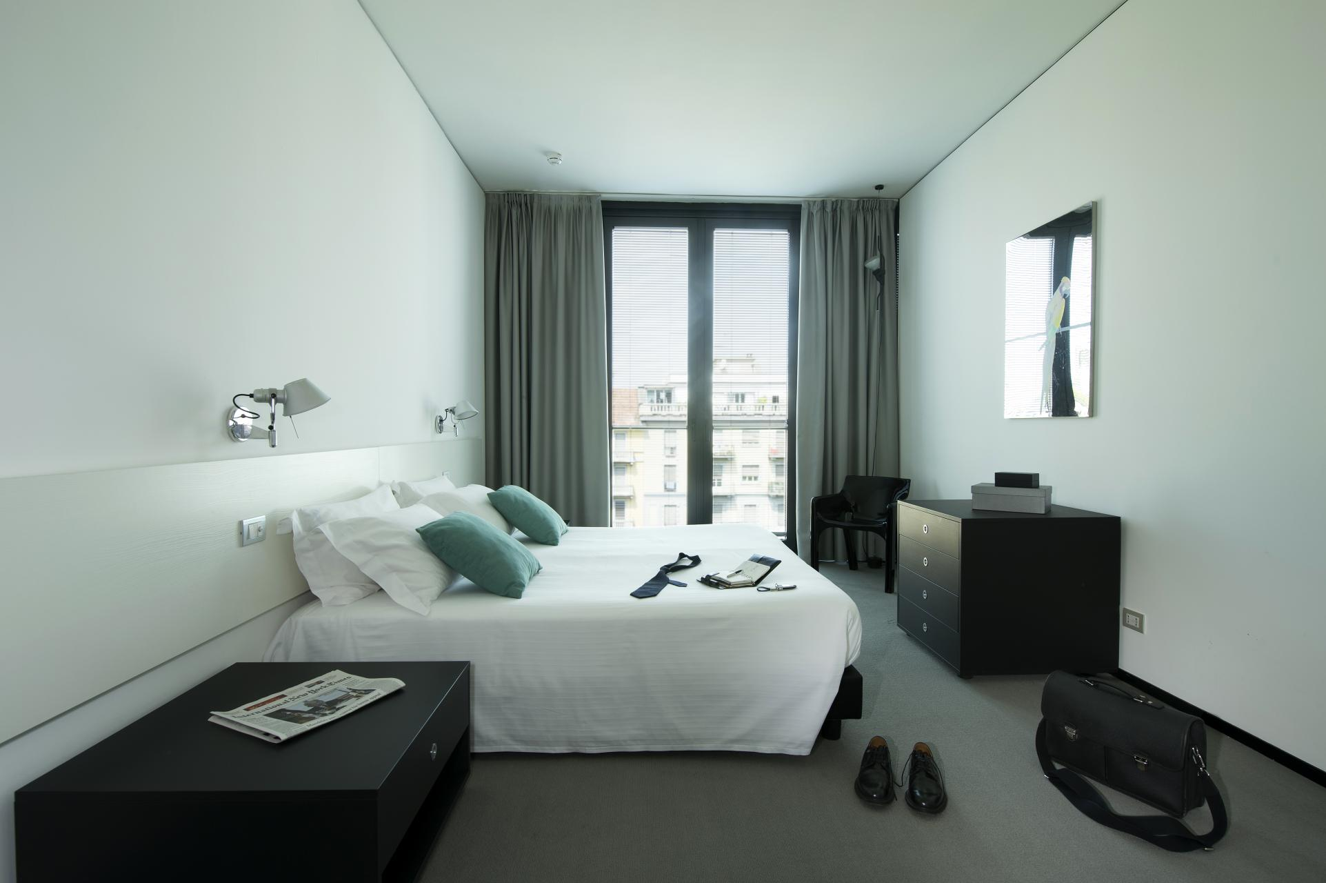 DUPARC Contemporary Suites-10