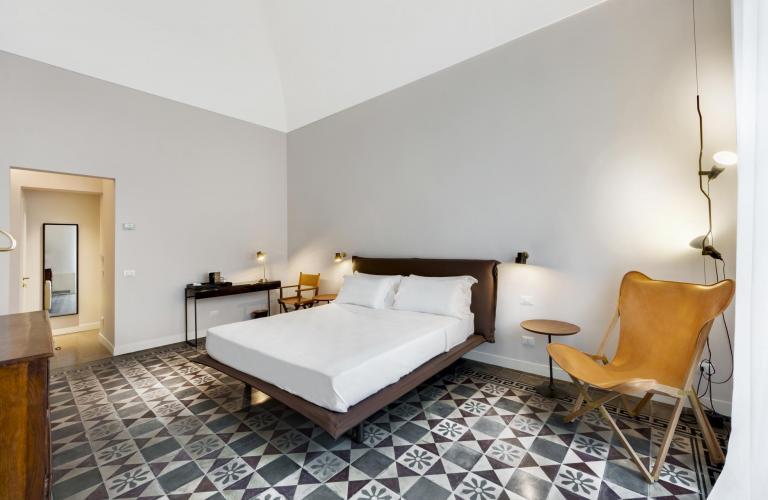 AD 1768 boutique Hotel Ibla-3
