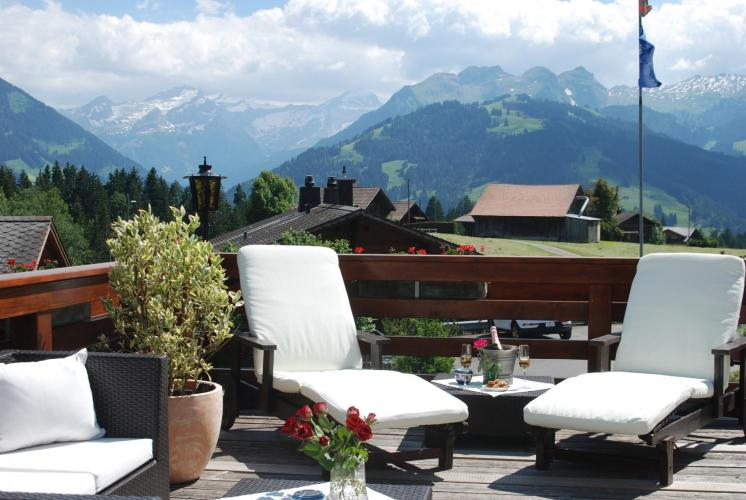 Boutique Hotel Alpenrose-2