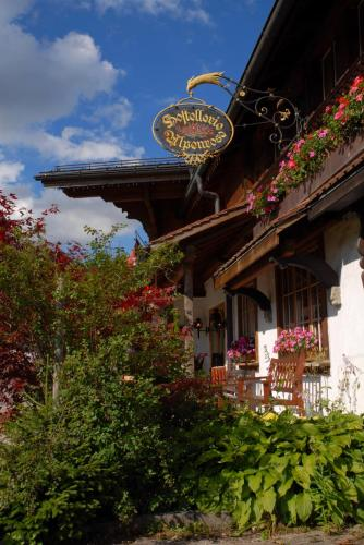 Boutique Hotel Alpenrose-10