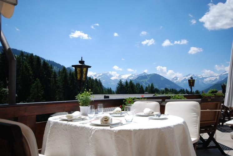 Boutique Hotel Alpenrose-11