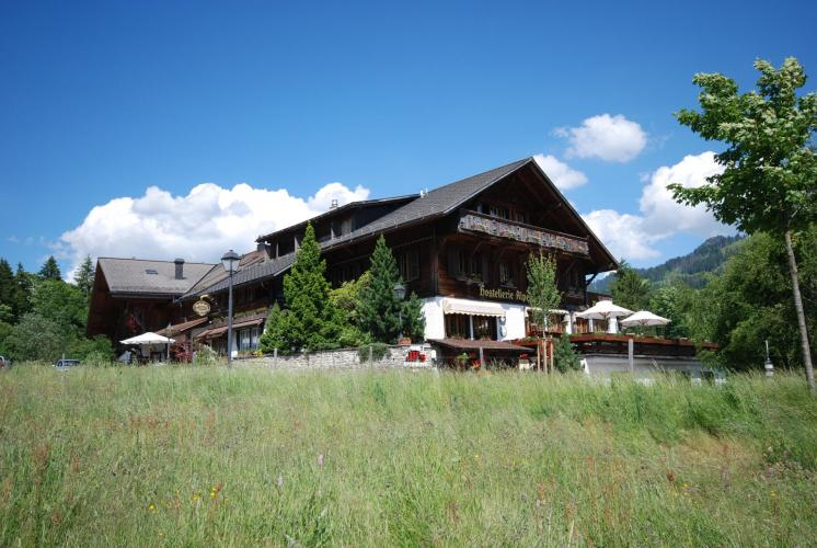 Boutique Hotel Alpenrose-16