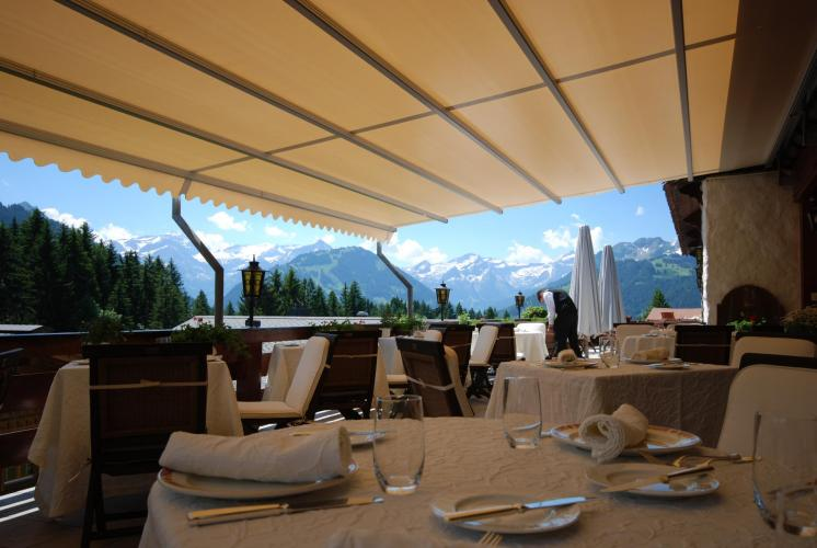 Boutique Hotel Alpenrose-17