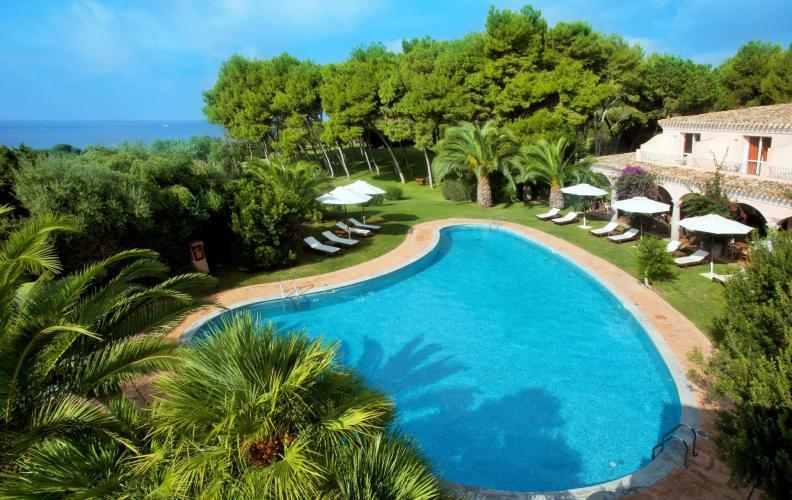 Hotel Cala Caterina-1