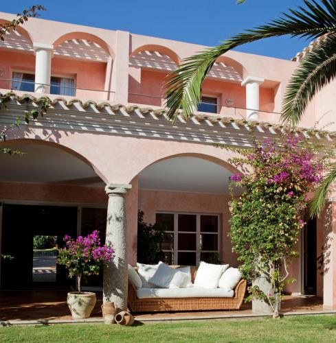 Hotel Cala Caterina-2