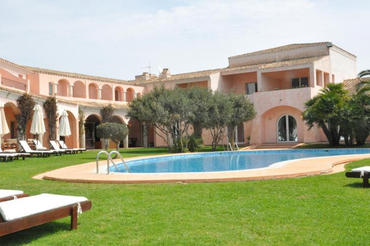 Hotel Cala Caterina-13