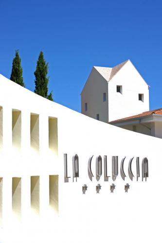 Hotel La Coluccia-9