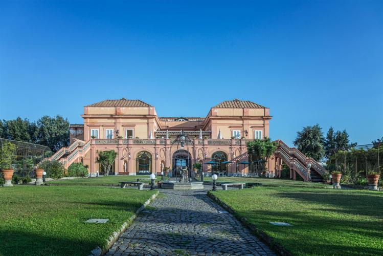 Villa Signorini Hotel & EVENTS-1