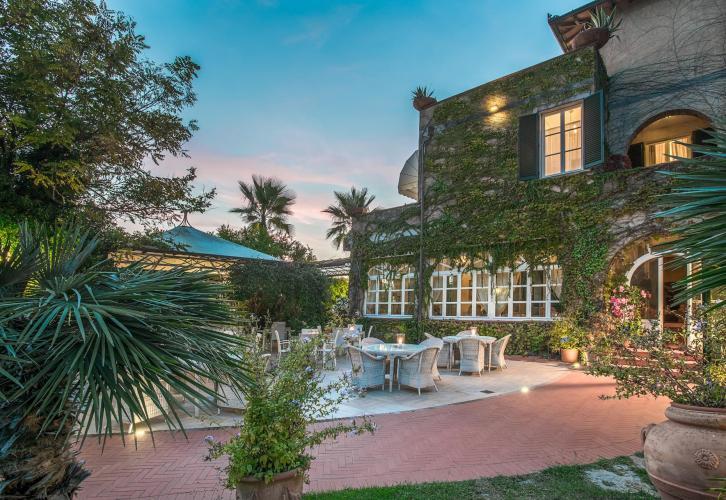 Hotel Villa Maremonti-2