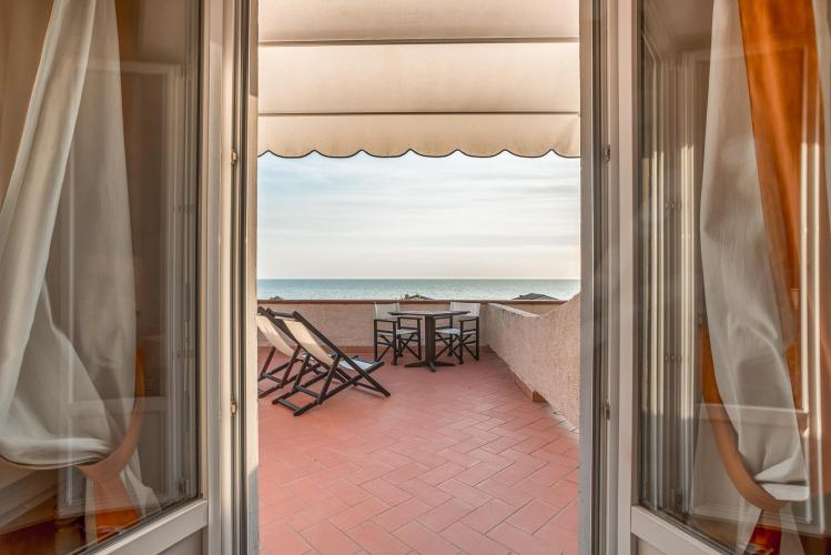 Hotel Villa Maremonti-4
