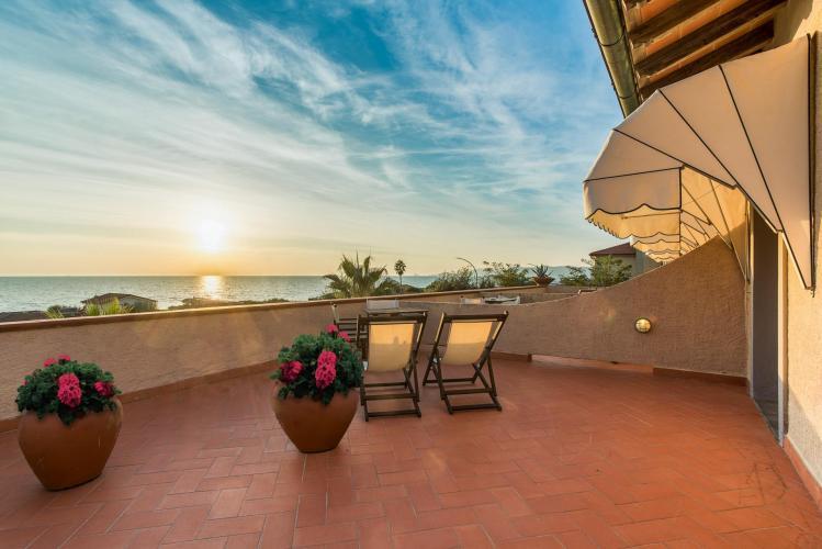 Hotel Villa Maremonti-5