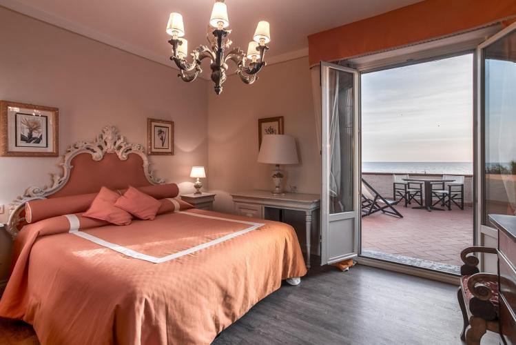 Hotel Villa Maremonti-6