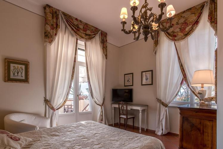 Hotel Villa Maremonti-9