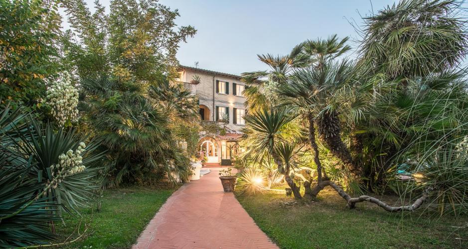 Hotel Villa Maremonti-12