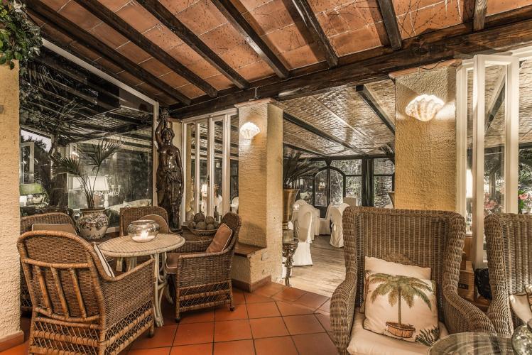 Hotel Villa Maremonti-13
