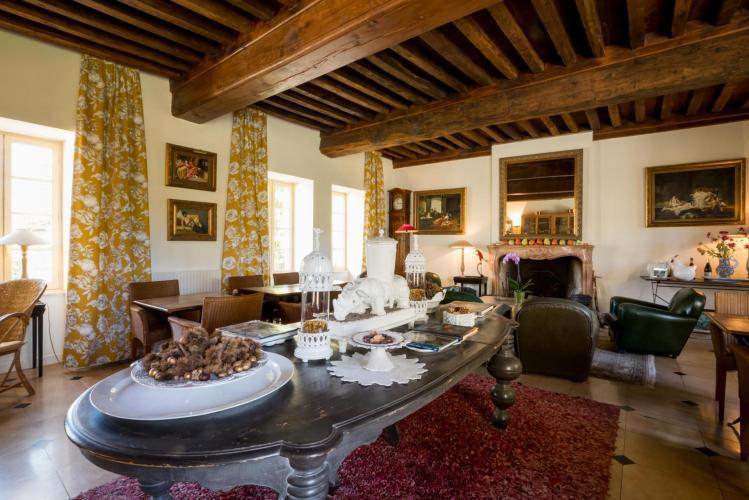 Hôtel Villa Louise-11