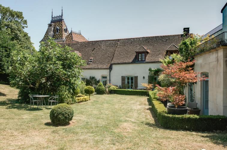 Hôtel Villa Louise-16